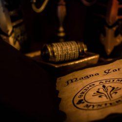 Secret Society - Escape Room